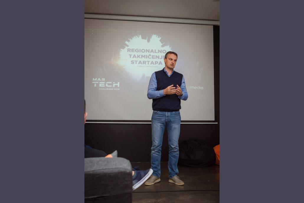 JovanStojanović CEO DIRECTMEDIA United Solutions